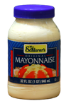Mrs. Schlorer's Mayonnaise