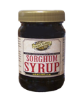 Golden Barrel Sorghum Syrup
