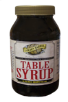 Golden Barrel Table Syrup