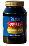 Mrs. Schlorer's Turkey Supreme Baking Molasses