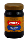 Mrs. Schlorer's Turkey Table Syrup