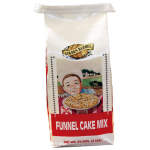 Golden Barrel Funnel Cake Mix