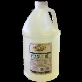 Golden Barrel <br />Peanut Oil