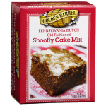 Golden Barrel Shoofly Cake Mix