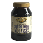 Golden Barrel Supreme Baking Molasses 32 oz.