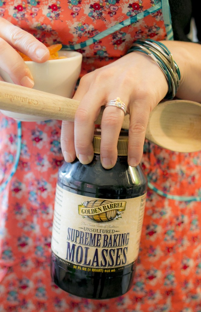 Golden Barrel Supreme Baking Molasses