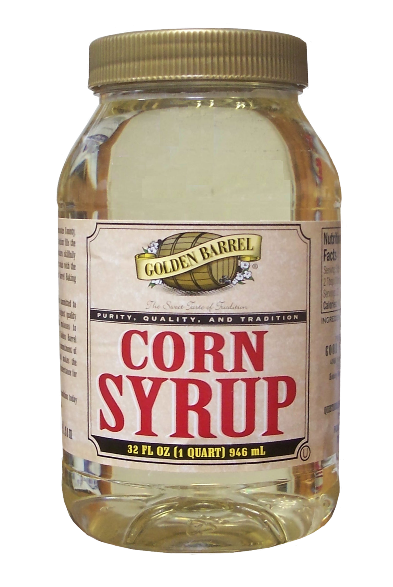Syrups Archives - Golden Barrel