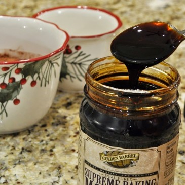 Frequently Asked Questions About Golden Barrel Molasses