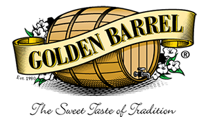 Golden Barrel Logo