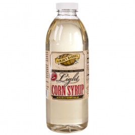 Golden Barrel Light Corn Syrup