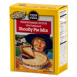 Golden Barrel Shoofly Pie Mix
