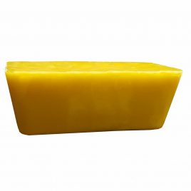 Golden Barrel Unbleached Beeswax