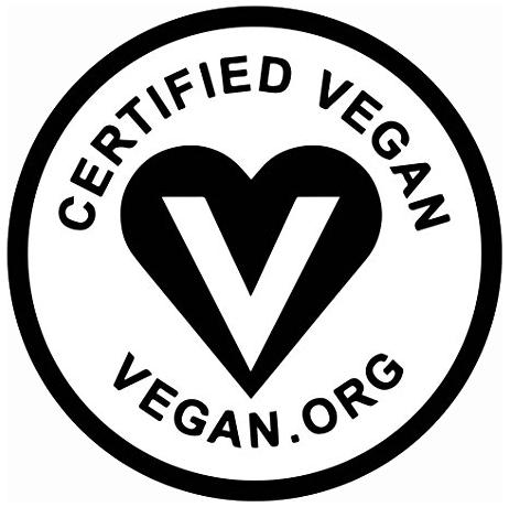 Vegan Certification for Golden Barrel