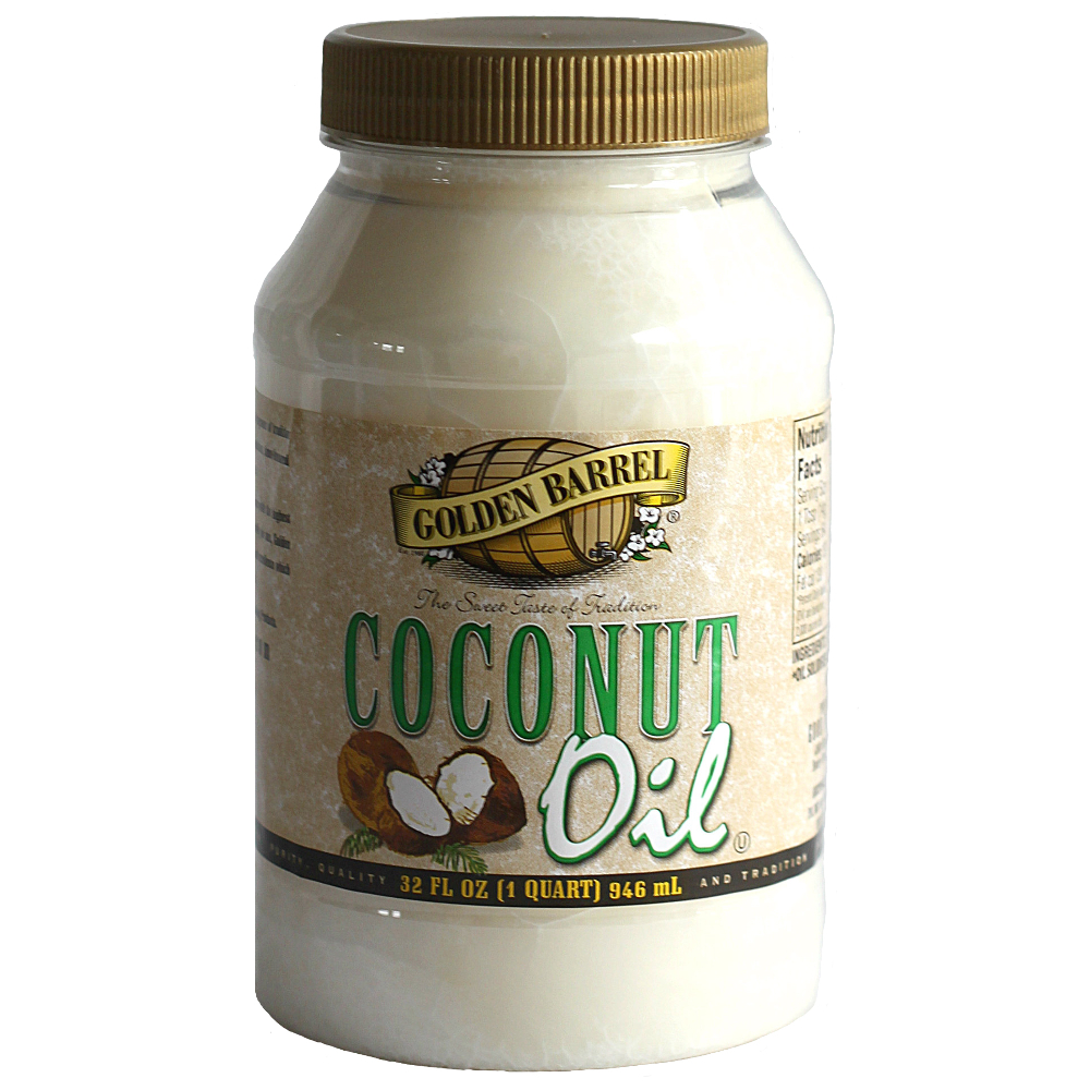 Coconut Oil Is Liquid At Room Temperature