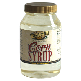 Golden Barrel Corn Syrup 32 oz.