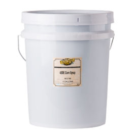 Golden Barrel Corn Syrup Pail