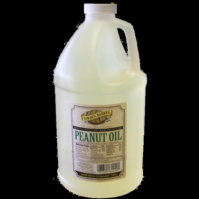 wholesale peanut oil