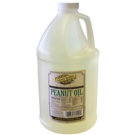 Golden Barrel Peanut Oil 64 oz.