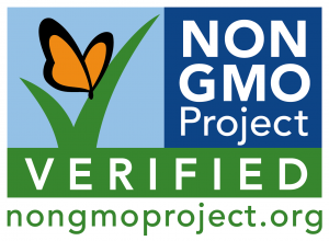 Golden Barrel Non-GMO Verified Products