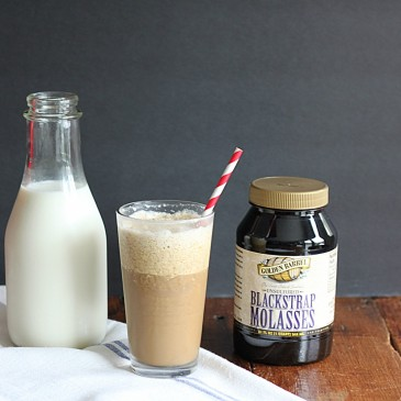 The Tasty and Healthful Benefits of Blackstrap Molasses