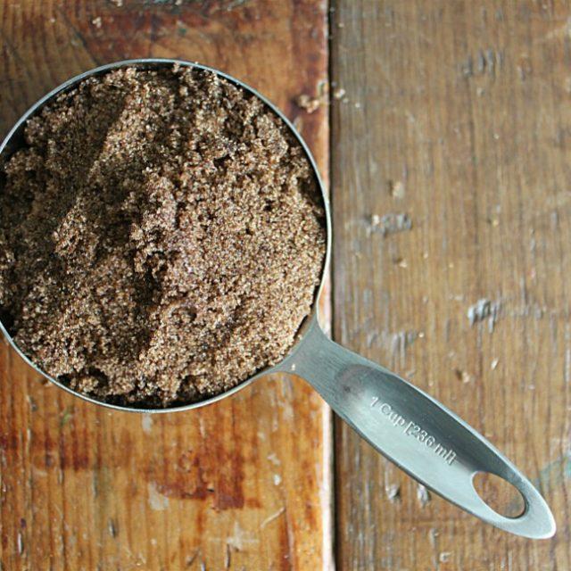 Golden Barrel Dark Brown Sugar