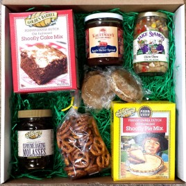 Taste of Lancaster County Gift Box