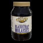 Golden Barrel Blackstrap Molasses 32 fl. oz.