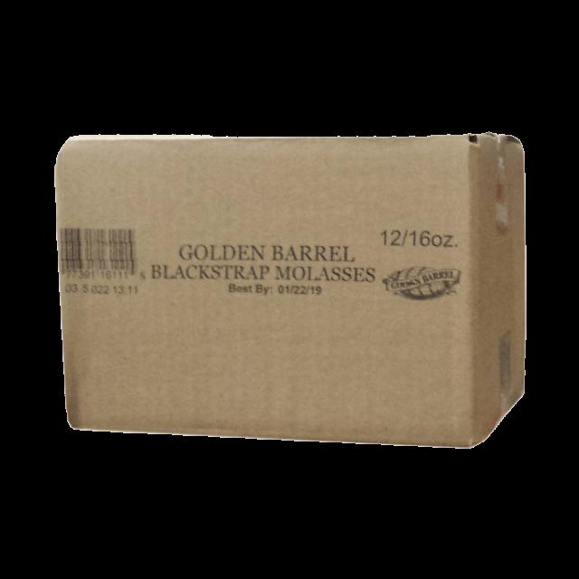 golden barrel bulk blackstrap molasses