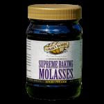 Golden Barrel Supreme Baking Molasses 16 fl. oz.