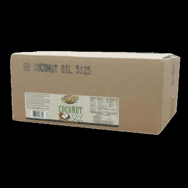 wholesale bulk coconut oil
