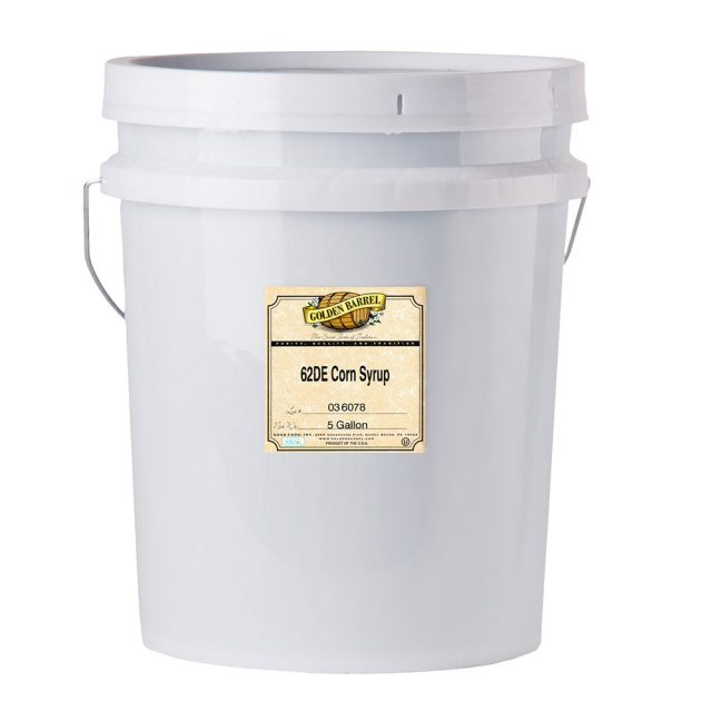 golden barrel bulk corn syrup