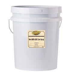 non gmo bulk corn syrup