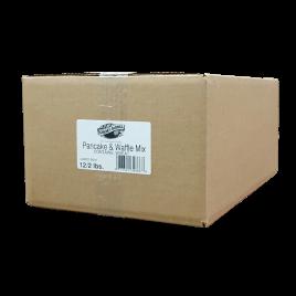 Golden Barrel Pancake & Waffle Mix - 12/2 lbs Case