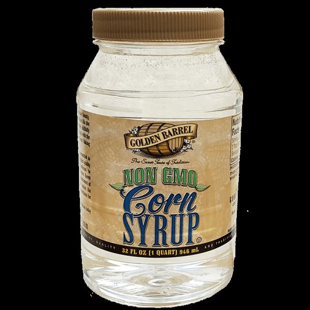 wholesale non gmo corn syrup jars