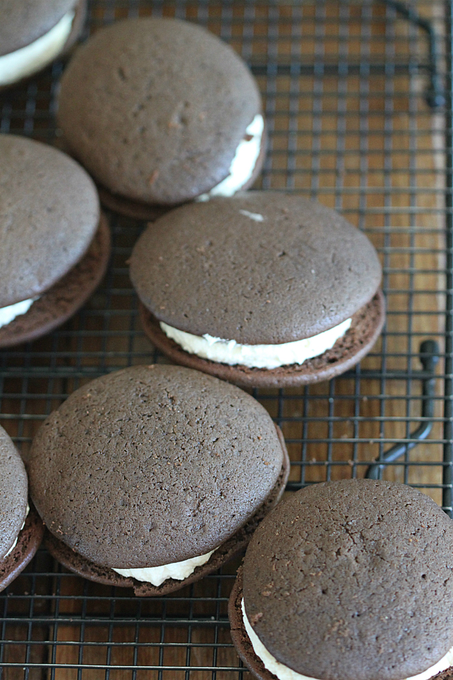 Lancaster County Whoopie Pies