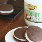 Whoopie Pies (Made with Coconut Oil)