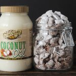 Coconut Oil Muddy Buddies