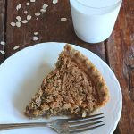 Oatmeal Pie Two Ways