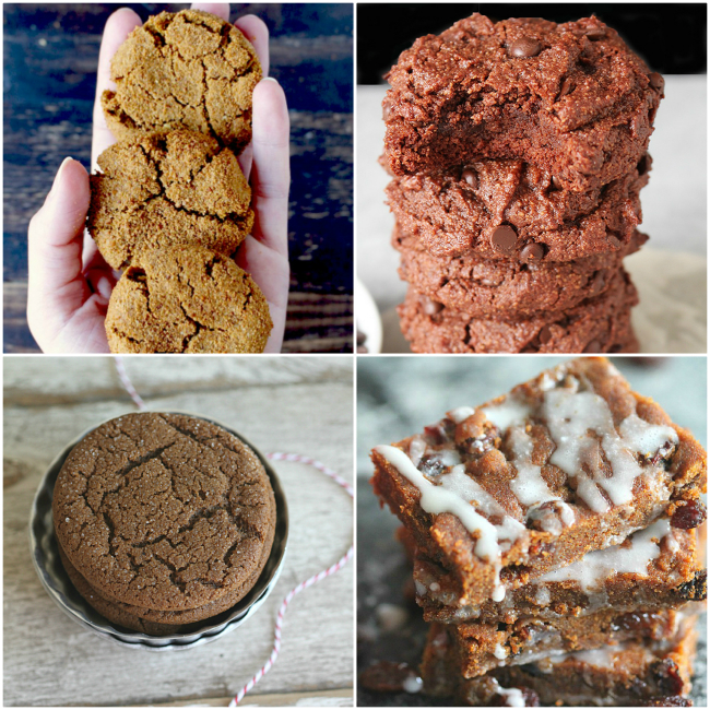 Golden Barrel Cookie Recipe Round-Up