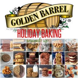 Holiday Baking Recipe Round-Up