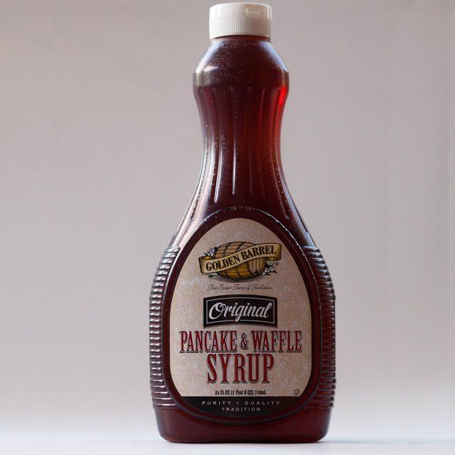 wholesale 24 ounce bottles of pancake and waffle syrup