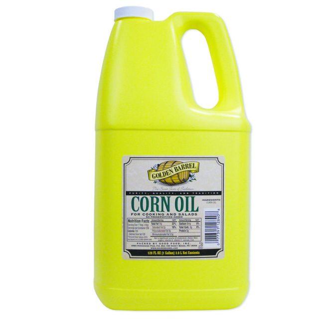 wholesale corn oil