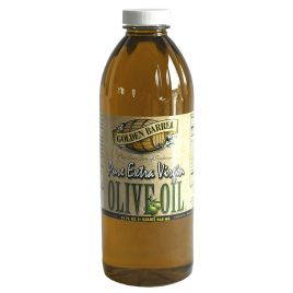 Golden Barrel Extra Virgin Olive Oil 32 oz.