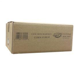 Golden Barrel Corn Syrup Cases - 12/32 oz