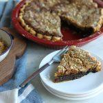 Pennsylvania Dutch Shoofly Pie