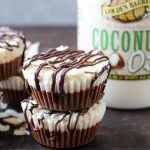 Paleo Homemade Almond Joy Cups