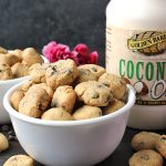Paleo Cookie Crisp Cereal
