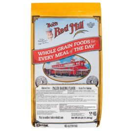 Bob's Red Mill Paleo Flour - 25 lb. bag