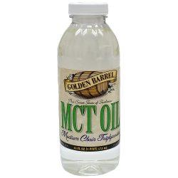 Golden Barrel MCT Oil