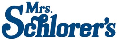 Mrs. Schlorer's Logo
